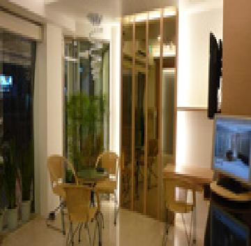 東寶複合式旅館Orinet-Jewel Youth Hostel