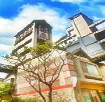 永華春休閒商務汽車旅館-0