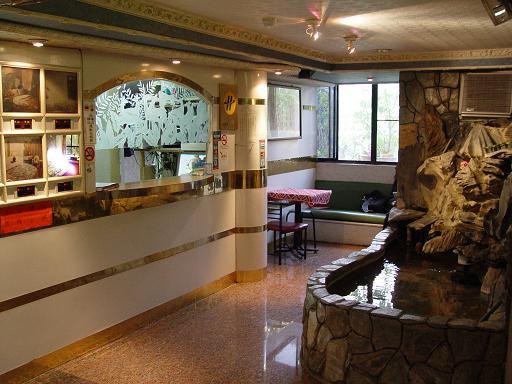 東芳蒂旅店-0