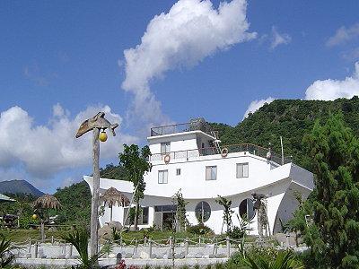 巴歌浪船屋民宿(哈旺)-0