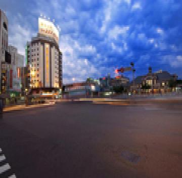達欣大飯店-0