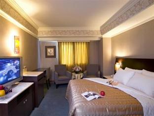 漢彌敦大飯店-0