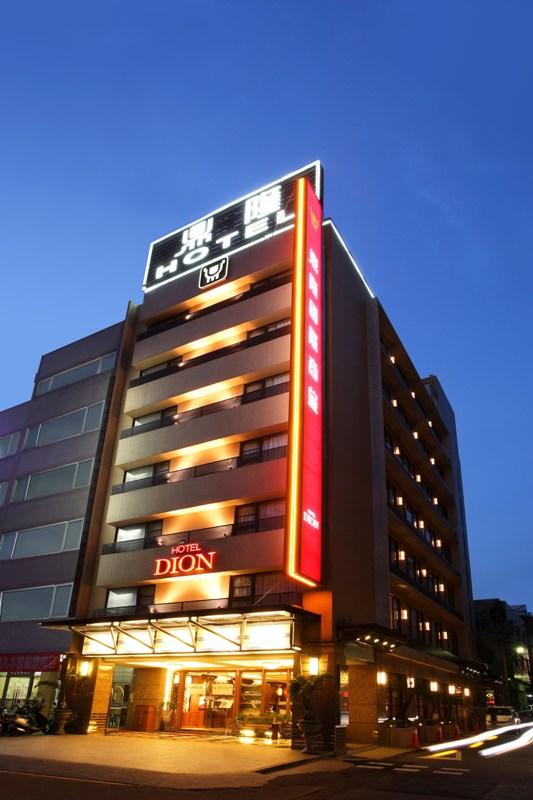 鼎隆大飯店(國際商旅)-0