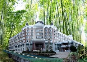 溪頭米堤飯店-0