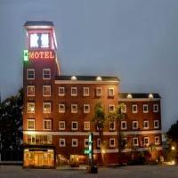 歐堡汽車旅館