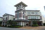 山櫻花汽車旅館
