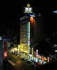 喜悅大飯店