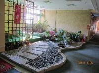 橋泰商務旅館