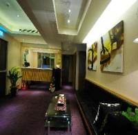 欣欣時尚旅店