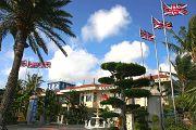 墾丁天鵝湖飯店