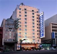 高苑旅館(中正店)