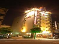 上豪大飯店