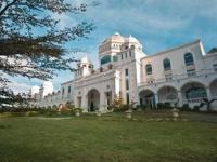 君洋城堡旅館
