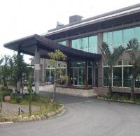 關西六福莊生態渡假旅館