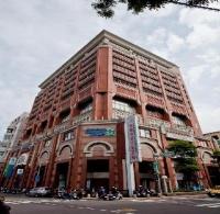 福泰商務飯店
