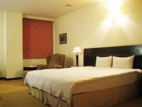 禾康商務旅館