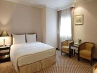 亞士都飯店(觀光旅館)