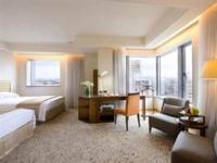 裕元花園酒店(觀光旅館,5星)