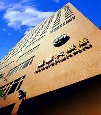 台中福華大飯店(觀光旅館)