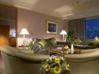 君鴻國際酒店 (觀光旅館,5星)