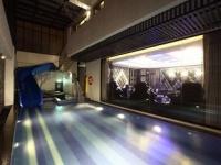 水雲端商務旅館