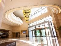 台中港酒店 (觀光旅館,4星)